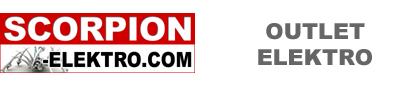 SCORPION-ELEKTRO.COM Elektronika, levné televize, levná domácí kina