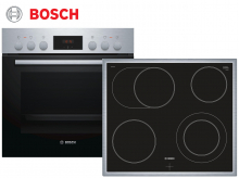 BOSCH HND231AS60