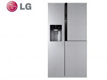 LG GS9366PZYZD + 10 let záruka na kompresor!