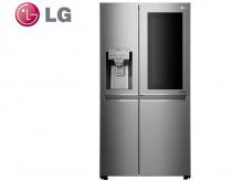 LG GSX960NEAZ + 10 let záruka na kompresor!