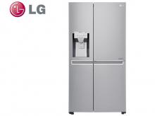 LG GSJ961NSUZ + 10 let záruka na kompresor!