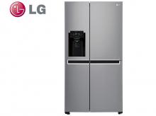 LG GSL461ICEZ + 10 let záruka na kompresor!