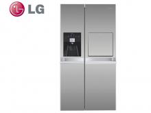 LG GSP545PVYZ8 + 10 let záruka na kompresor!