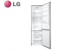 LG GBB60PZEFS + 10 let záruka na kompresor!