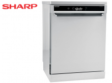 SHARP QW-GT43F393I-DE