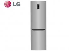 LG GBB59PZDZS + 10 let záruka na kompresor!