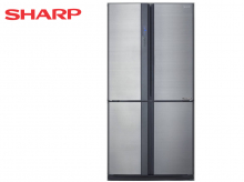 SHARP SJ-EX820FSL