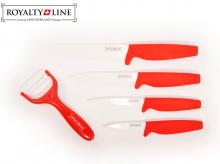 ROYALTY LINE RL-C4 RED, 5 ks