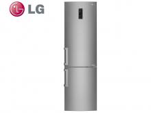 LG GBB60SAYFE + 10 let záruka na kompresor!