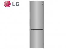 LG GBB60PZEFS2 + 10 let záruka na kompresor!