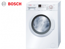 BOSCH WLG20160BY
