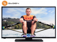 GoGEN TVH 32R360 STWEB + 40 měsíců záruka po registraci!