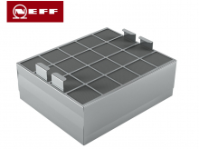 NEFF Z50XXP0X0, uhlíkový filtr pro digestoř