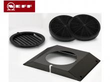 NEFF Z5135X4, montážní sada pro cirkulaci