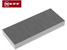NEFF Z54TR00X0, uhlíkový filtr pro digestoř