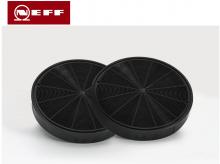 NEFF Z5135X1, uhlíkový filtr pro digestoř