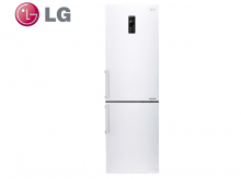 LG GBB59SWFZB + 10 let záruka na kompresor!