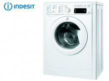 INDESIT IWSE 51251 C ECO EU