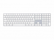 APPLE Magic Keyboard (MQ052CZ/A)