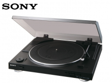 SONY PS-LX300USB