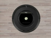 iRobot Roomba 875 (ekv. model Roomba 876)