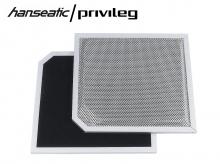 Uhlíkový filtr 15184886 pro digestoř HANSEATIC/PRIVILEG