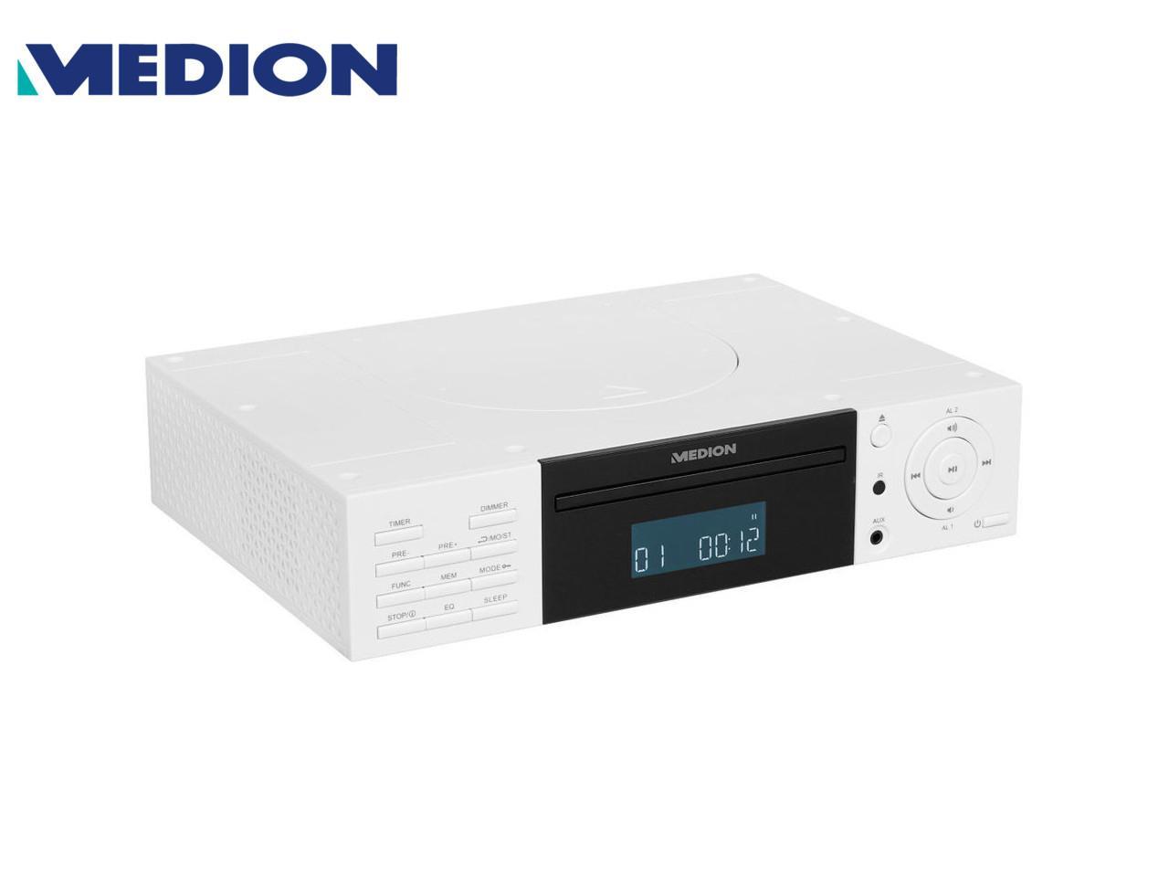 MEDION E66265 W (MD 43147) | CHAT on-line podpora PO-PÁ 8-22.00!!