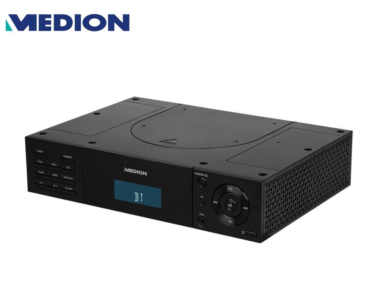 MEDION E66346 B (MD 43153) | CHAT on-line podpora PO-PÁ 8-22.00!!