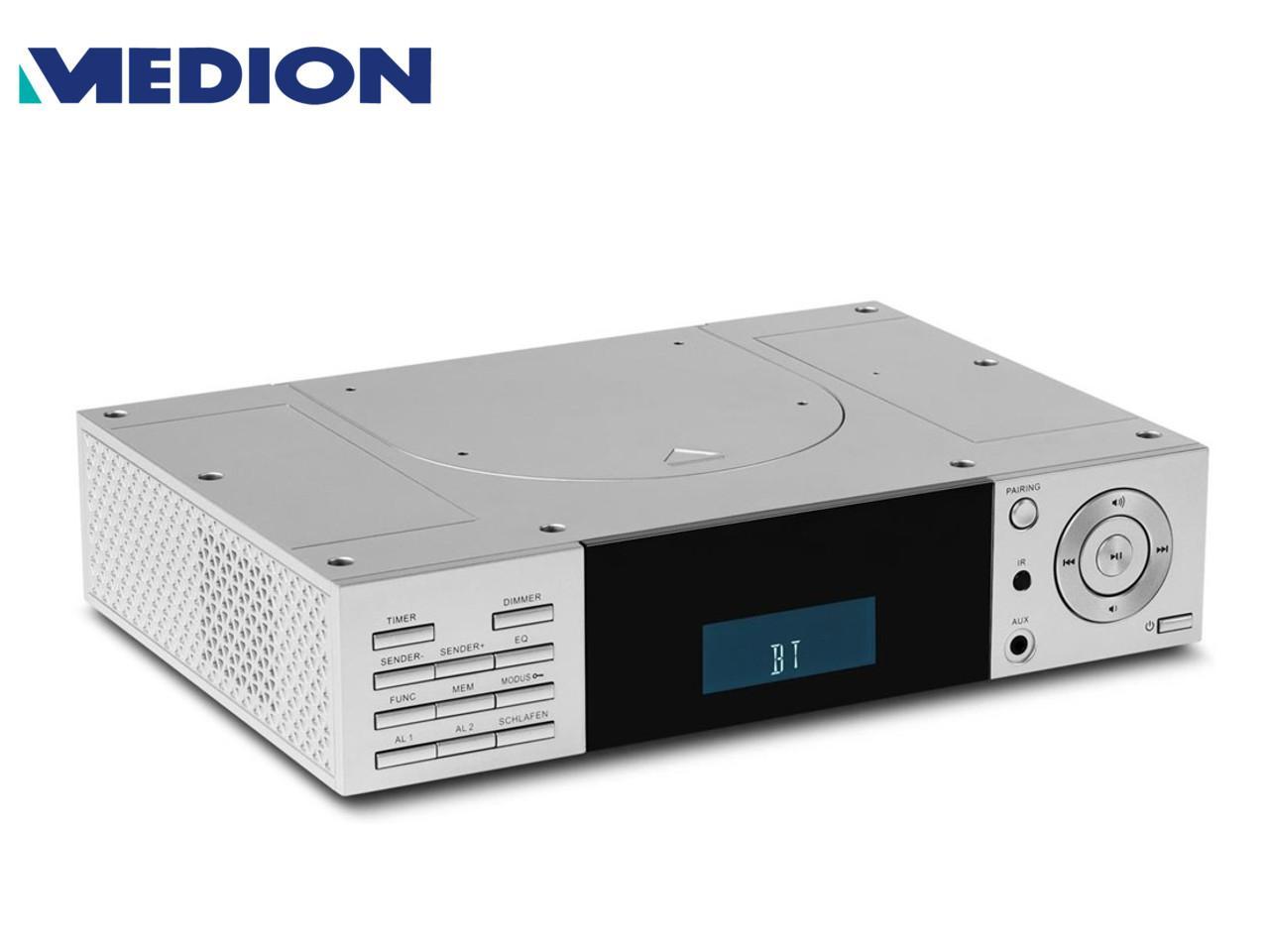 MEDION E66346 W (MD 43153) | CHAT on-line podpora PO-PÁ 8-22.00!!