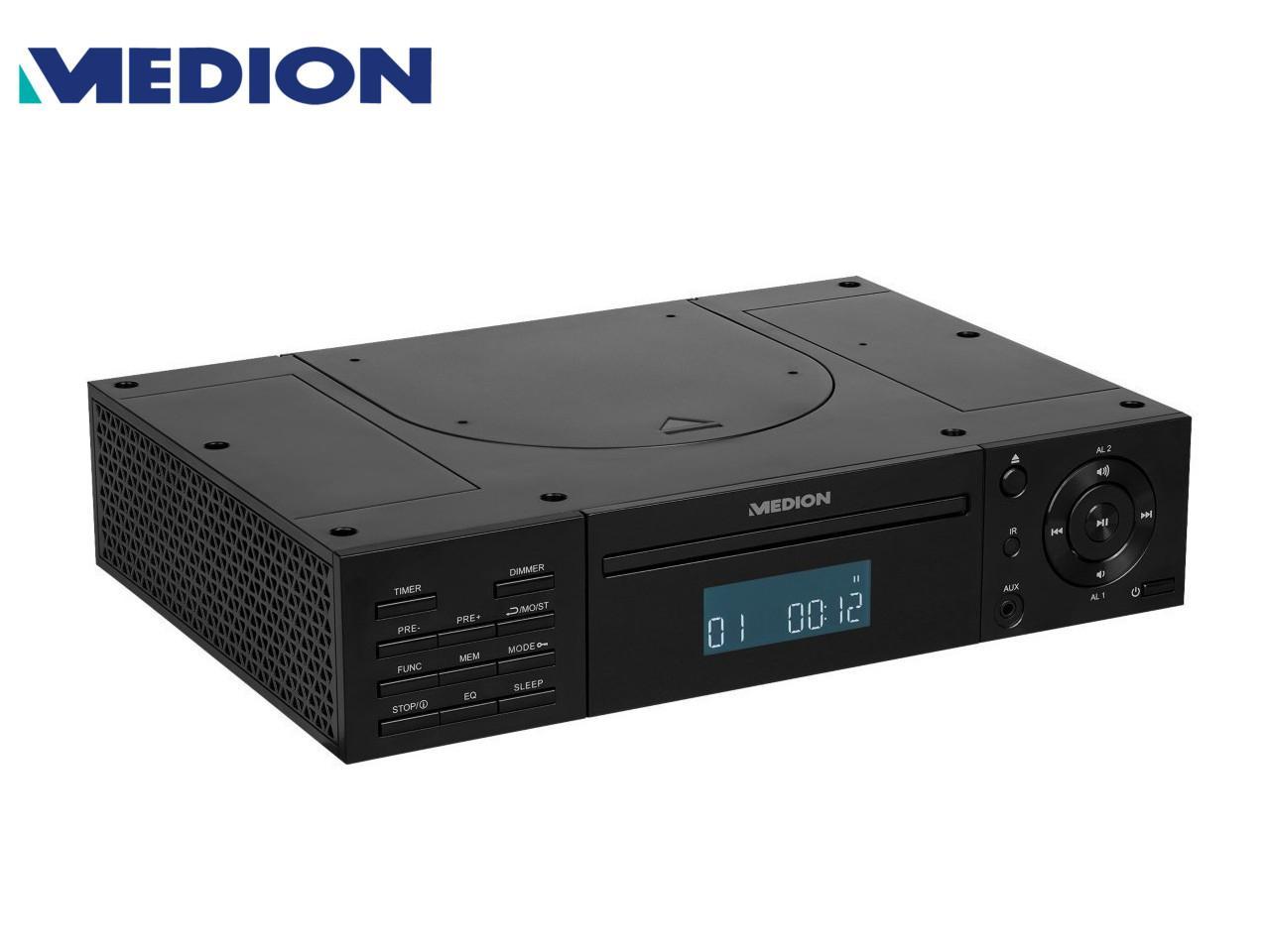 MEDION E66265 B (MD 43147) | CHAT on-line podpora PO-PÁ 8-22.00!!