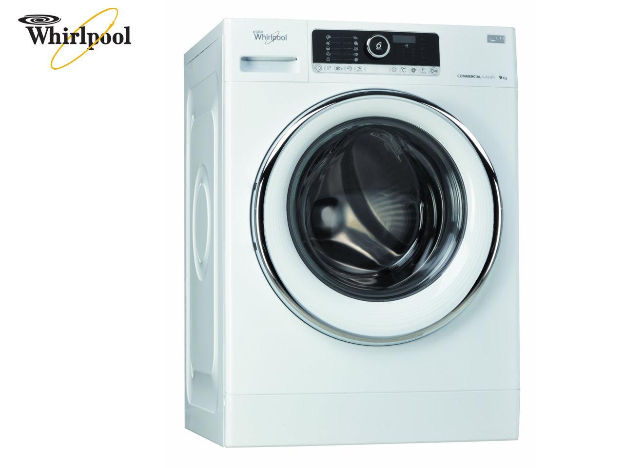WHIRLPOOL AWG 912 PRO