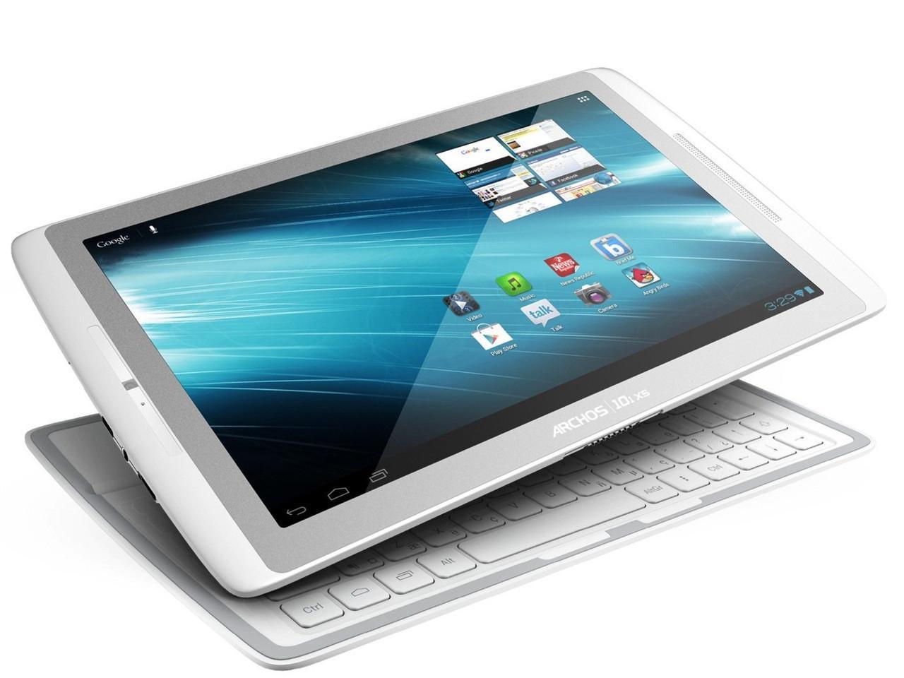 ARCHOS 101 XS 2, 16 GB, bílý + 200 Kč na dárky nebo další nákup | CHAT on-line podpora PO-PÁ 8-22.00!!