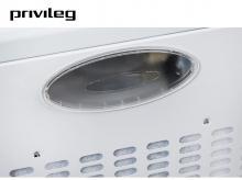 PRIVILEG SYD-6010B-P28-S13-600 W + 3 roky záruka na motor!