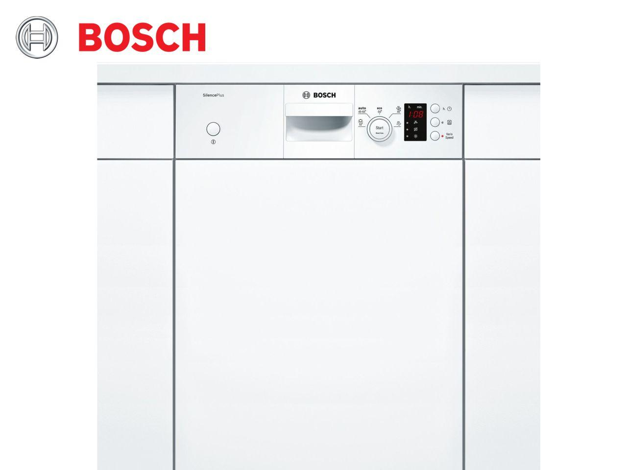 BOSCH SPI50E92EU