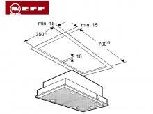 NEFF D5855X0