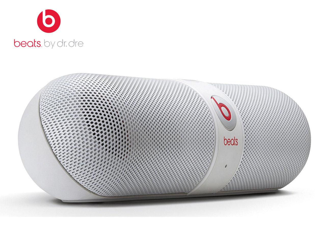 BEATS Pill 2.0 W + 100 Kč na dárky nebo další nákup | CHAT on-line podpora PO-PÁ 8-22.00!!