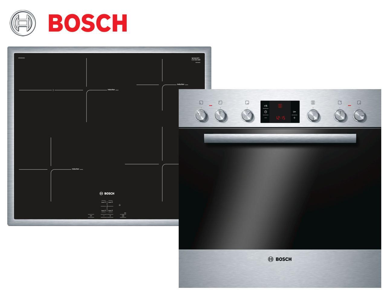 BOSCH HND21VR56