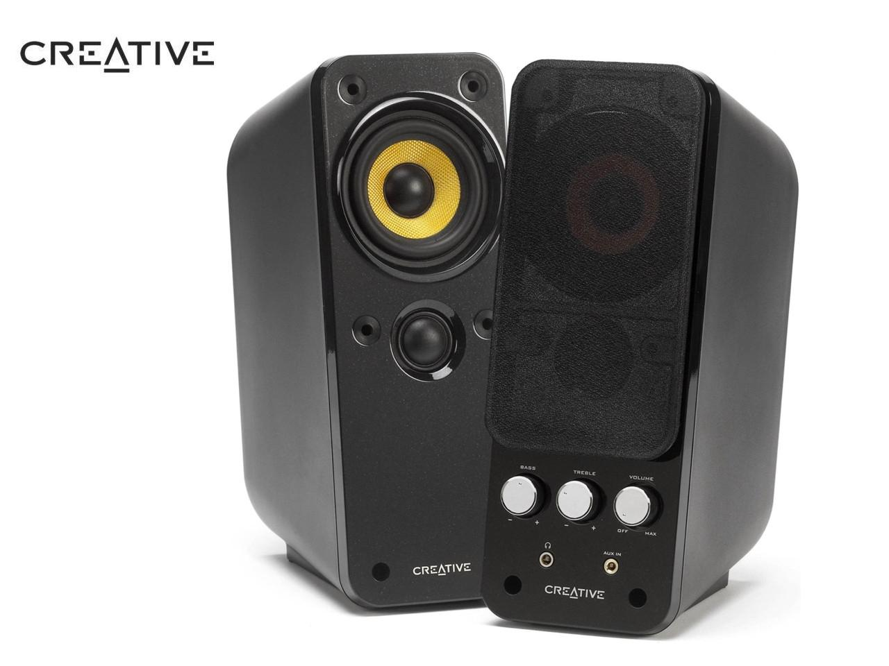 CREATIVE GigaWorks T20 Series II | CHAT on-line podpora PO-PÁ 8-22.00!!