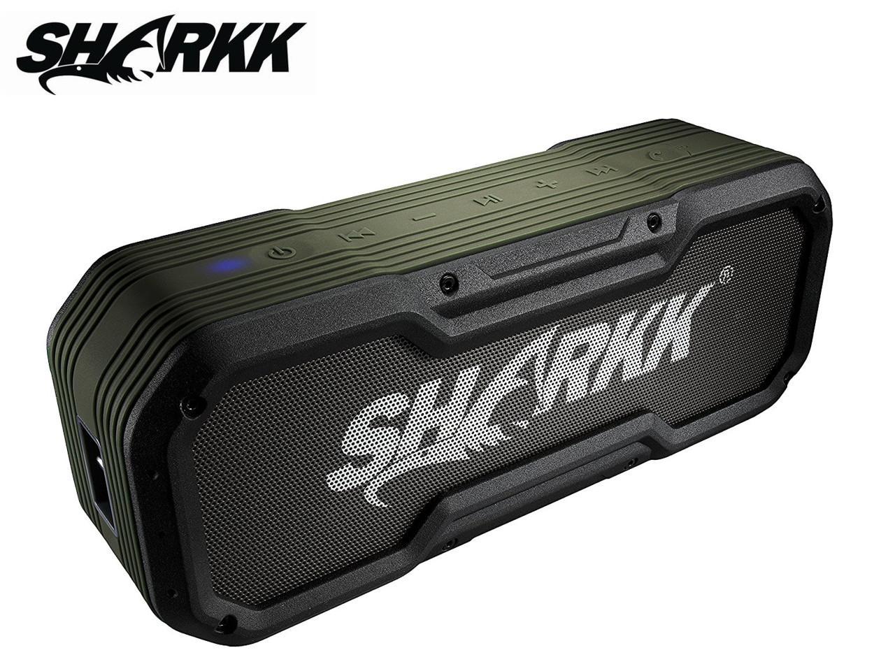 SHARKK Commando+ + 100 Kč na dárky nebo další nákup | CHAT on-line podpora PO-PÁ 8-22.00!!