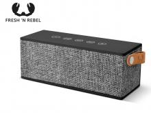 FRESH'N'REBEL Rockbox Brick Concrete