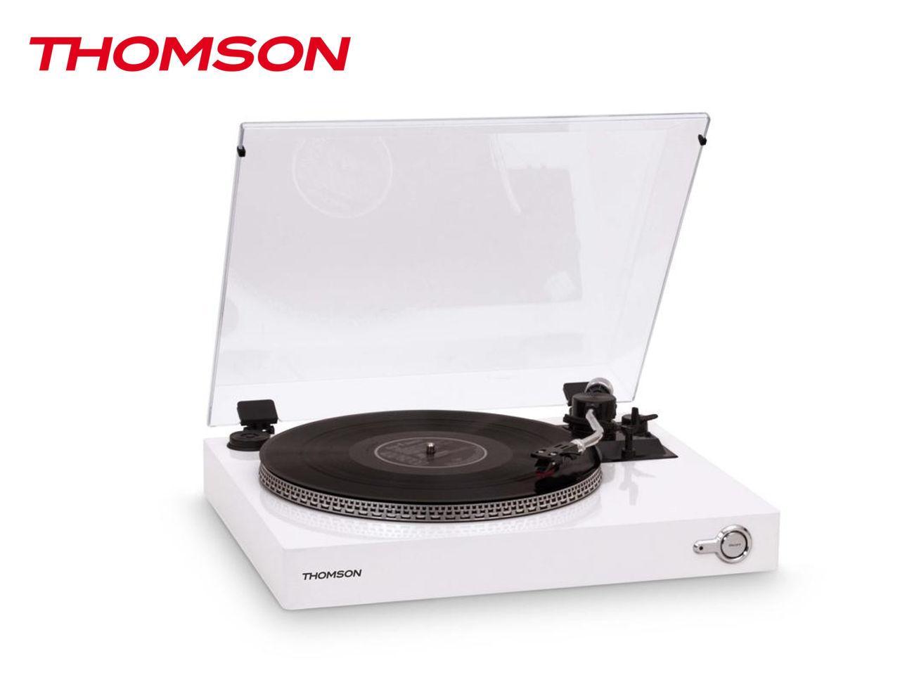 THOMSON TT201 + 100 Kč na dárky nebo další nákup | CHAT on-line podpora PO-PÁ 8-22.00!!