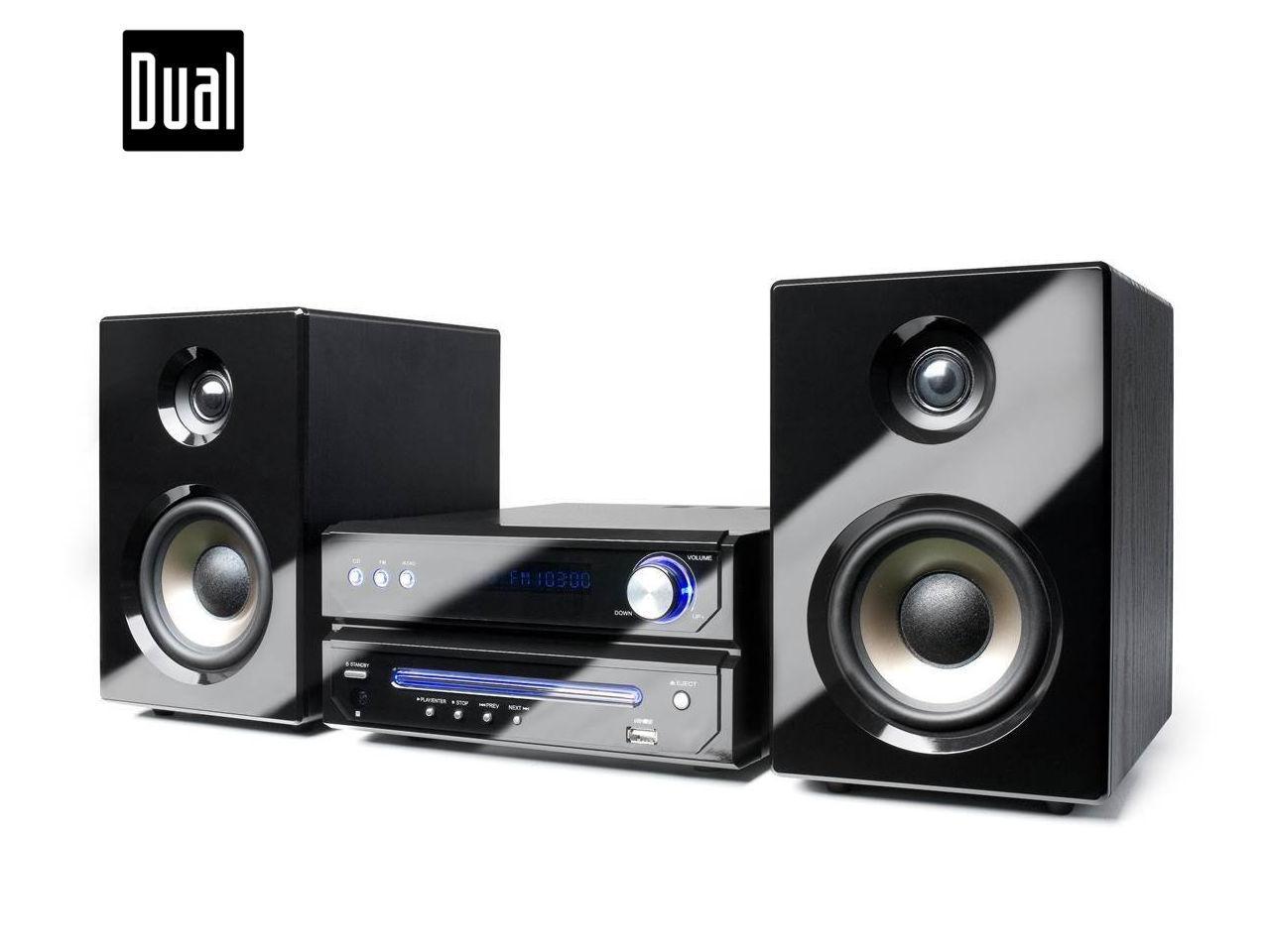 DUAL MS 110 CD