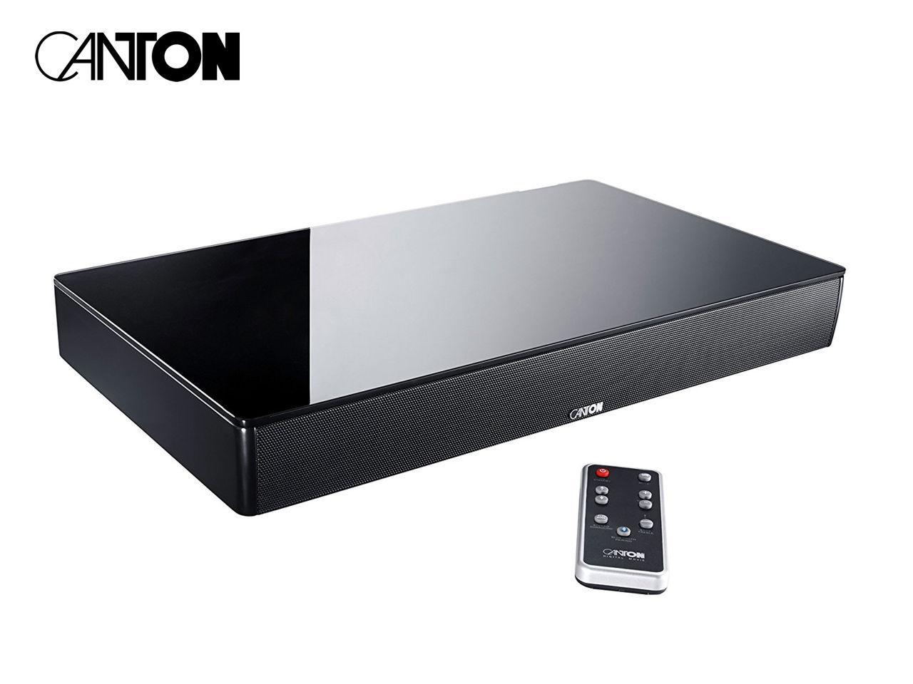 CANTON DM 50 SE + 300 Kč na dárky nebo další nákup | CHAT on-line podpora PO-PÁ 8-22.00!!