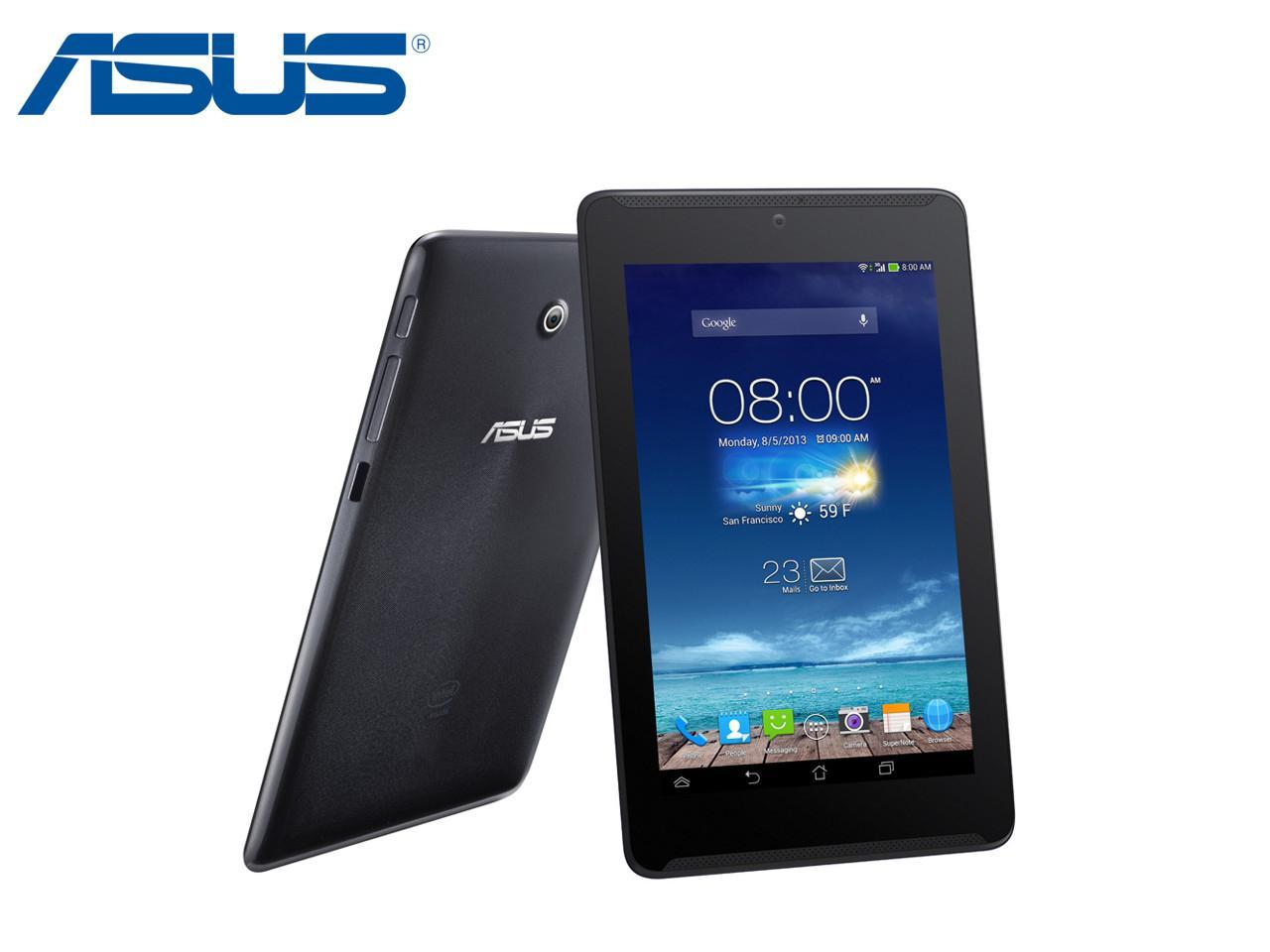 ASUS Fonepad 7 (ME372CG), šedý + 100 Kč na dárky nebo další nákup | CHAT on-line podpora PO-PÁ 8-22.00!!