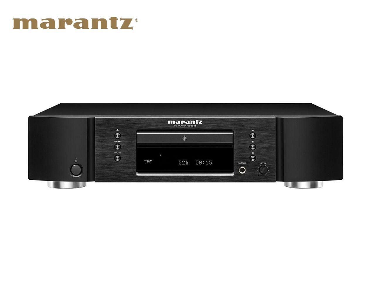 MARANTZ CD5005 + 300 Kč na dárky nebo další nákup | CHAT on-line podpora PO-PÁ 8-22.00!!