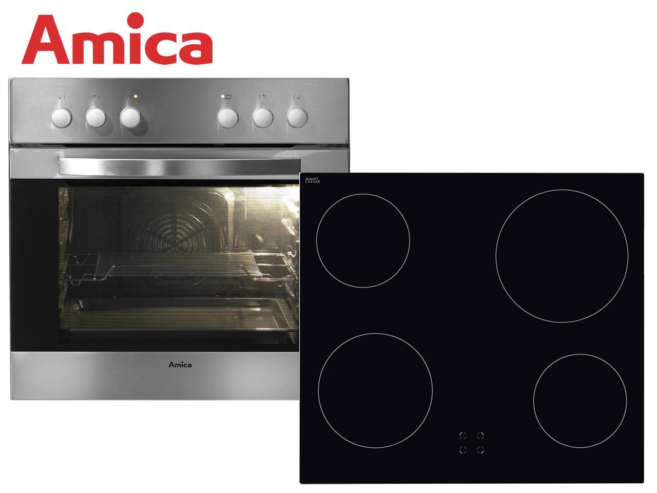 AMICA EHC 12516 E + 300 Kč na dárky nebo další nákup | CHAT on-line podpora PO-PÁ 8-22.00!!