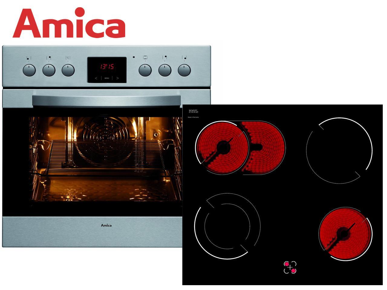 AMICA EHC 12553 E + 400 Kč na dárky nebo další nákup | CHAT on-line podpora PO-PÁ 8-22.00!!