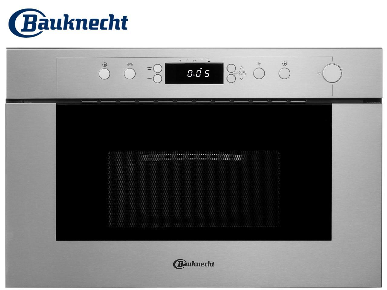 BAUKNECHT EMCP 9238 PT + 400 Kč na dárky nebo další nákup | CHAT on-line podpora PO-PÁ 8-22.00!!