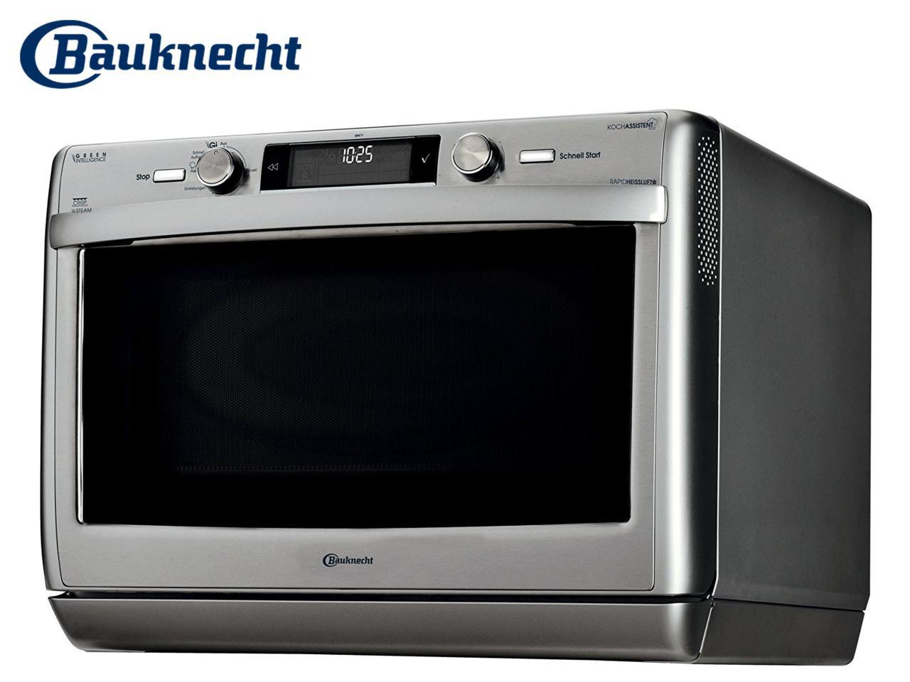BAUKNECHT MW 79 IN + 300 Kč na dárky nebo další nákup | CHAT on-line podpora PO-PÁ 8-22.00!!