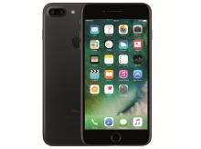 APPLE iPhone 7 Plus, 128 GB, černý, CZ distribuce